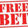 Freebet bez depozytu