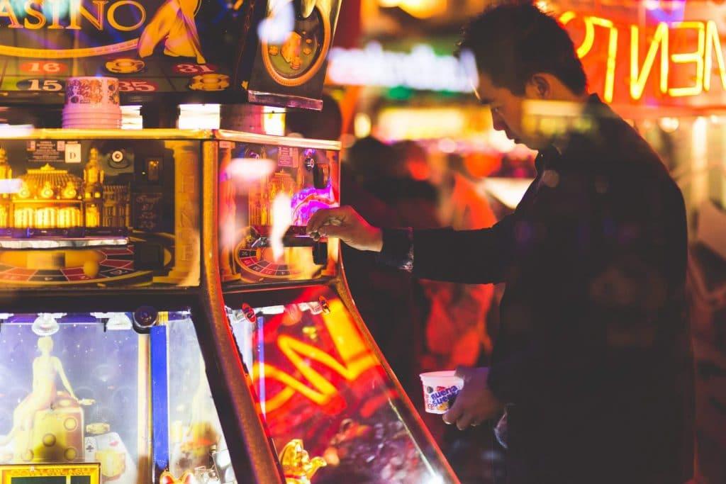 automaty hazardowe jak oszukac