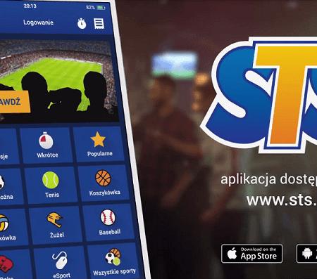 STS mobile PL – aplikacja mobilna