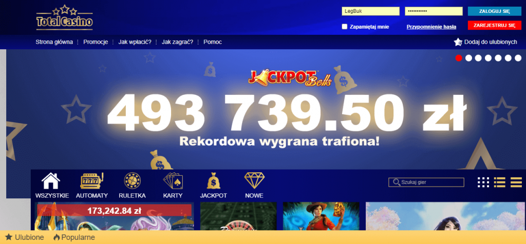 kasyno online