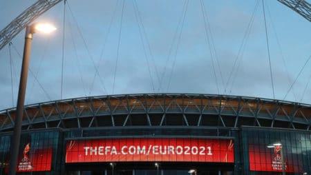 Euro 2021 bonusy i promocje bukmacherskie