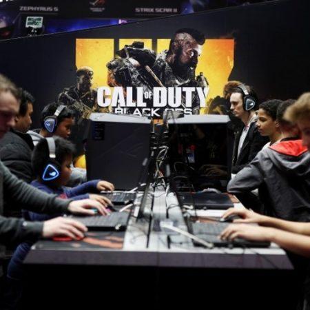 Call Of Duty ESPORT – nowa dyscyplina w świecie esportu