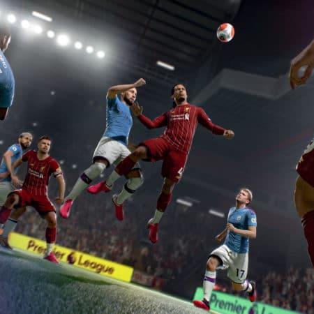 FIFA esports – popularna gra piłkarska w esporcie