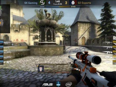ESPORT Live – jak typować mecze na żywo?