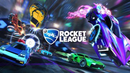 Rocket League ESPORT – wciągająca dyscyplina w świecie esportu