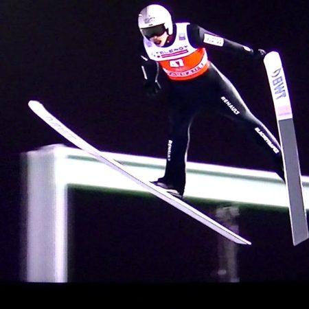Skoki narciarskie w zakładach bukmacherskich
