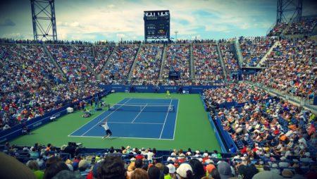 Tenis ziemny – zakłady bukmacherskie